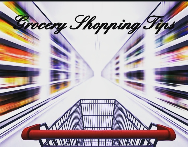 10 Tips on How to Make Grocery Shopping Easier