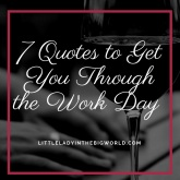 pinterest - 7 quotes
