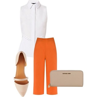 Summer Trends for Work