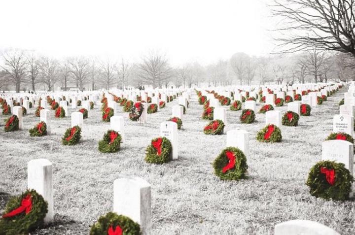 wreaths penny drop blog