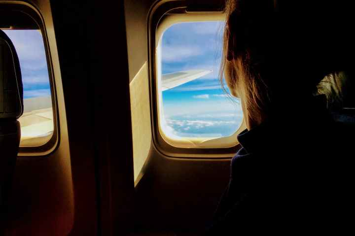 What It's Like to Have an Anxiety Attack on an Airplane